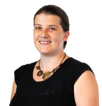 Aurélie de Barochez, responsable de l'intégration ESG Groupama AM