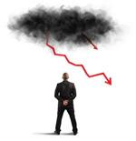 Vente de panique sur les indices boursiers