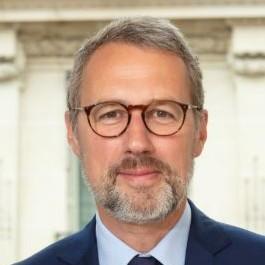 François Leneveu, cofondateur et président du directoire d'AltaProfits SA