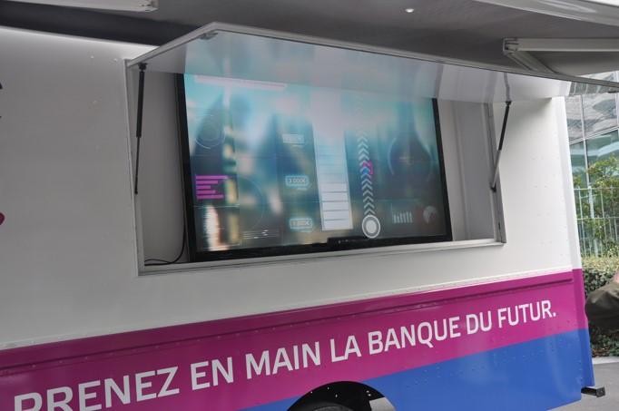 Banque: Boursorama lance son BoursoTruck sur les routes de France