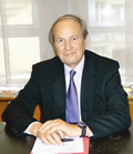 Denys Brunel président de la Chambre Nationale des Propriétaires