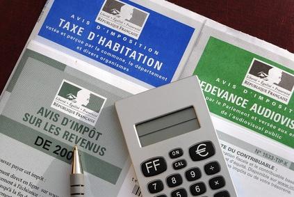 Prolongation d'exonérations d'impôts locaux 2015