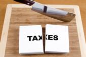 Réduire ses revenus pour réduire son imposition!