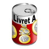 Le Livret A fait figure de produit d'épargne vedette pour les plus petits