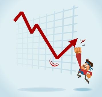 Baisse du pouvoir d'achat: Les tentatives de redressement sont des échecs