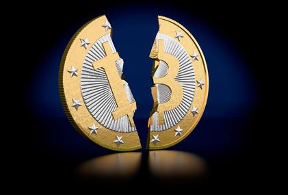 Le bitcoin, une monnaie virtuelle largement contre-versée