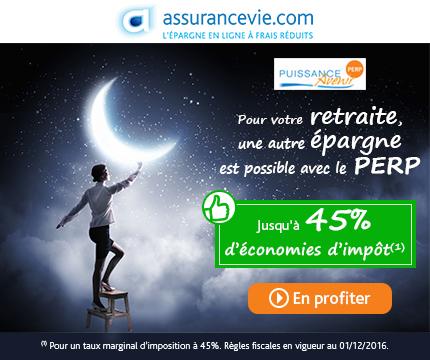 PERP AssuranceVie.com