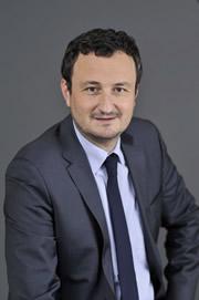 Benoit Grisoni, Directeur Boursorama Banque