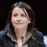 Cécile Duflot - Ministre du logement