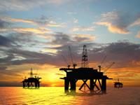 Chute des cours du pétrole: les banques fortement impactées?