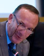 président du MEDEF, Pierre Gattaz