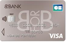 CB Visa Classic