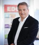 Jean-Michel Delgado, Président de l'association EDC