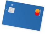CB MasterCard Lydia