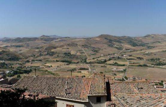 Sicile: Investir dans une maison à 1 euro, mais avec obligation d'effectuer les rénovations dans les 3 ans