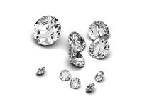 Le diamant: un bon placement?