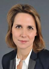 Marie Cheval, PDG de Boursorama.