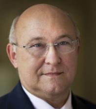 Ministre des finances, Michel Sapin