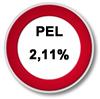 PEL: Un placement net d'impôt à 2,11%!