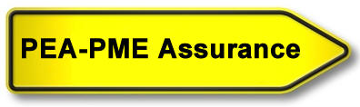 PEA-PME Assurance