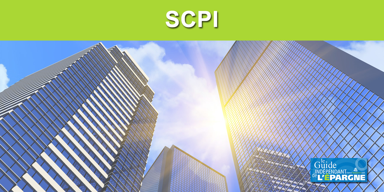SCPI de rendements