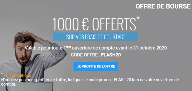 Offre Bourse Direct