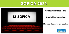 SOFICA 2020