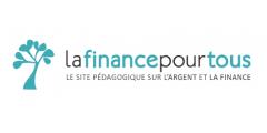 La Finance Pour Tous : nouveau site Internet, plus clair, plus simple, plus moderne