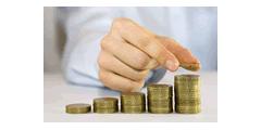 Placement : chiffres de l'épargne salariale au 1er semestre 2012