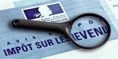 Impôt : les Français très largement satisfaits des services du Fisc (89%)