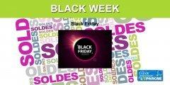 Black Friday : des réductions déjà accessibles en ligne jusqu'à -70% !
