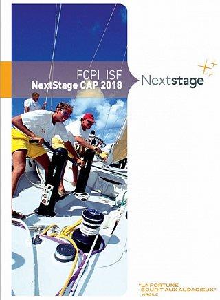 FCPI Nextstage cap 2018