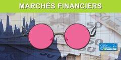 Bourse : un enthousiasme débordant, les marchés européens voient la vie en rose