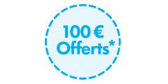 PERP Puissance Avenir : 100€ offerts à l'adhésion !
