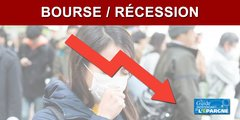 Bourse : la récession arrive à grand pas, préparez-vous à des jours sombres