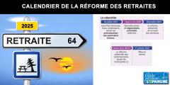 Réforme des Retraites / Débat contradictoire : Macron sera à Rodez, comme un professeur dans une salle de classe