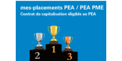 MesPlacements PEA PME