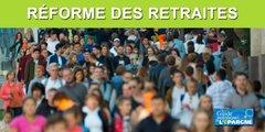 Réforme des retraites : un premier amendement adopté après 6 jours de débats