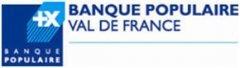 Banque Populaire Val de France (TIP TOP 3 ans, 5 ans 8 ans ou 10 ans)