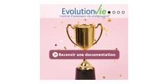 Gestion pilotée ou Gestion libre / Assurance-Vie Évolution Vie : nouvelles offres jusqu'à 300€ offerts à saisir avant le 31 mai 2019