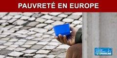 Vague de pauvreté en Europe : appel des associations de solidarité à l'Union Européenne #EuropePlusSolidaire #SolidarityEurope
