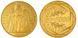 Monnaie de Paris : une pièce au prix herculéen !