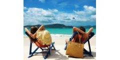 Vacances : 60% des Français ont préparé leur séjour sur Internet