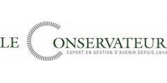 LE CONSERVATEUR (Arep)
