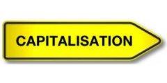 Contrat de capitalisation : taux minimum garantis pour 2014