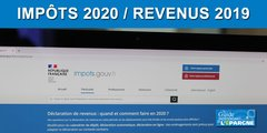 Impôt 2020/déclaration revenus 2019 : case Comptes à l'étranger, impossible à décocher ?