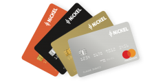 Nickel Chrome : la nouvelle carte bancaire premium proposée par Nickel, 30€/an
