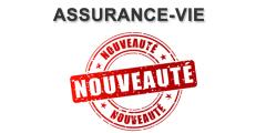 Nouveaux contrats d'assurance-vie