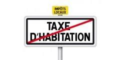 Baisse de la taxe d'habitation de 30% en 2018 : comment savoir si je suis concerné(e) ?