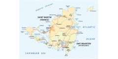Saint-Martin : le plan de prévention des risques naturels bientôt appliqué